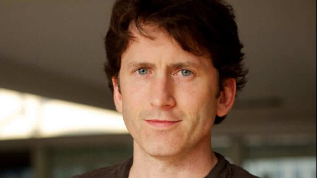 Todd Howard Earns a Gaming Hall of Fame Induction