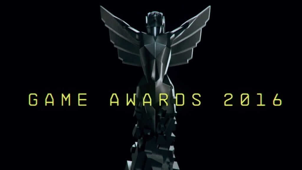 The Game Awards: Here Are The Winners