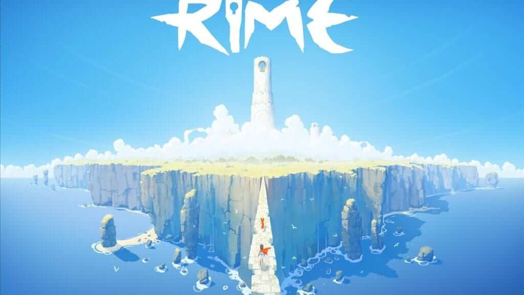 Rime is Re-Introduced in a Beautiful, New Trailer