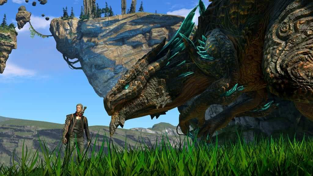 Scalebound Cancelled by Microsoft