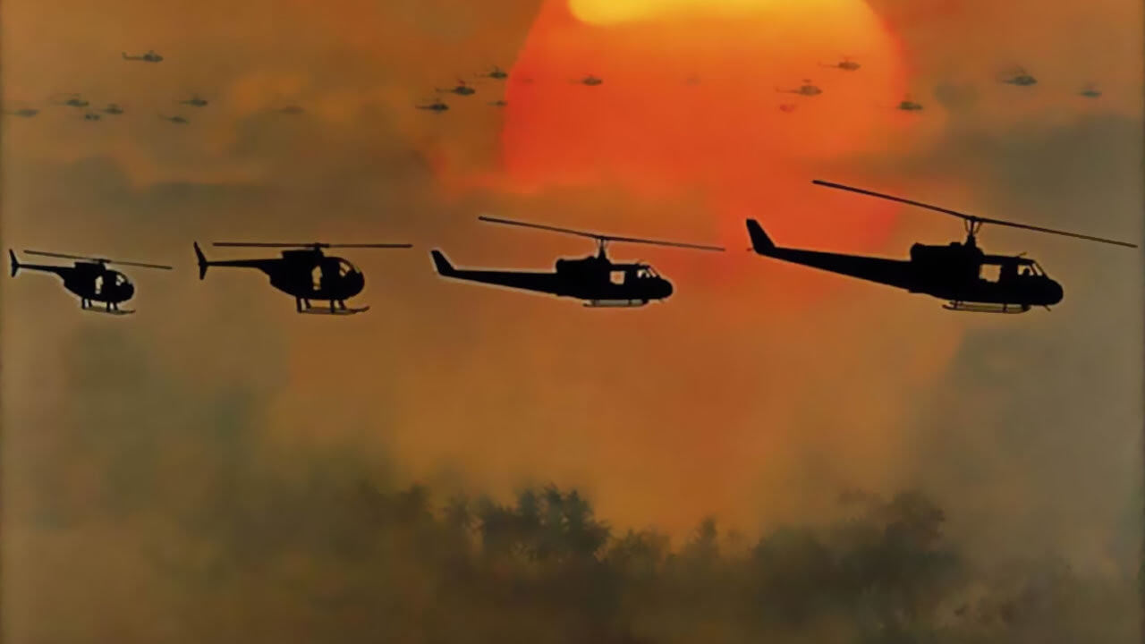 Apocalypse Now Video Game Is In The Works