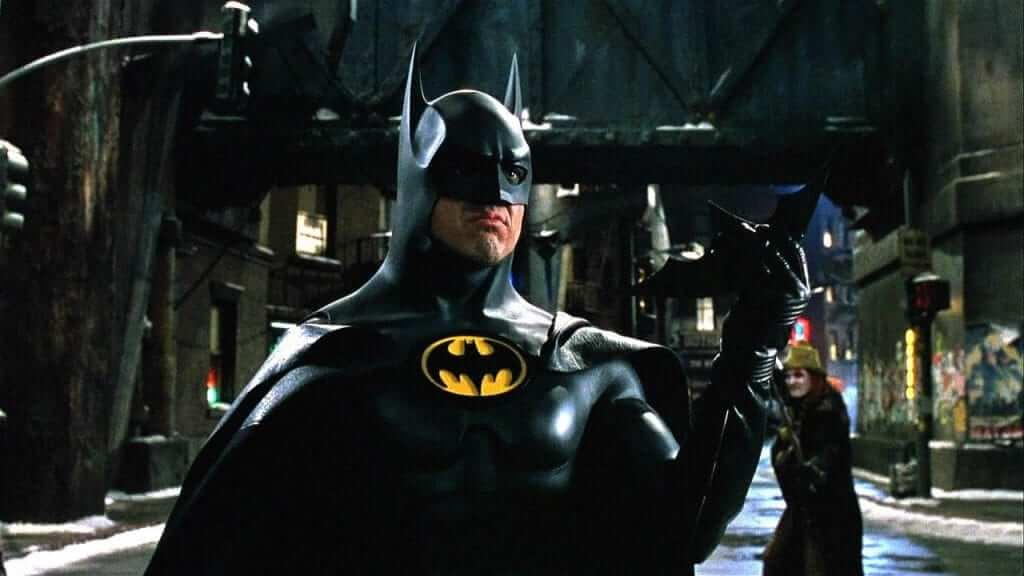 Michael Keaton's Batman Suit Sells at Auction For $41,250
