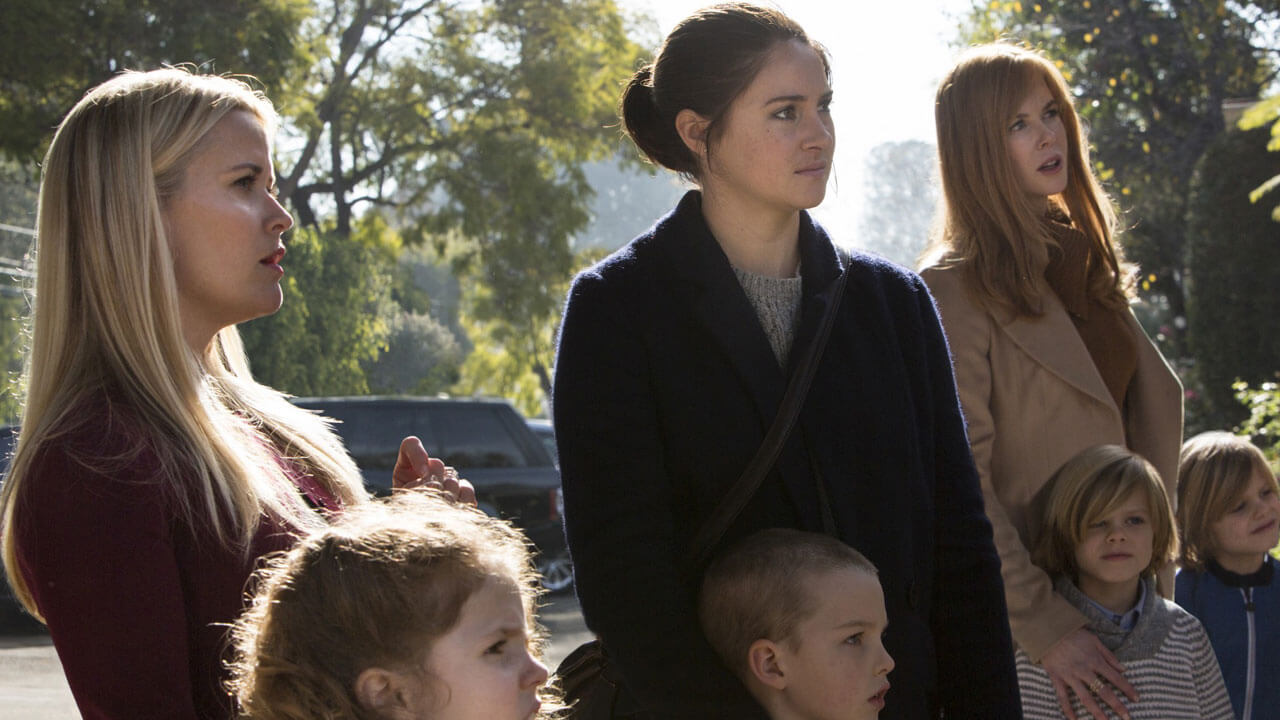 HBO Releases 'Big Little Lies' Poster