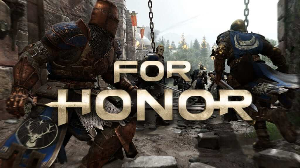 For Honor Year 3 Season 4 Launches on November 7th