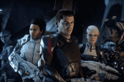 Breaking Down The Newest Mass Effect: Andromeda Trailers