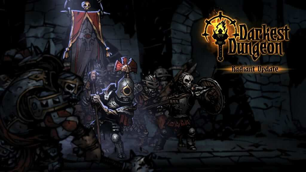 Darkest Dungeon Radiant Update Arrives In Early February