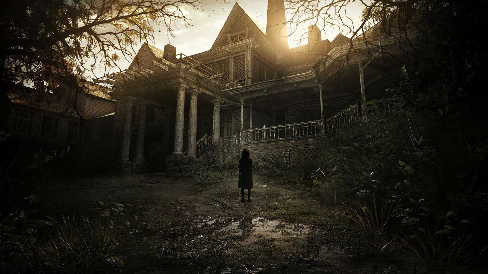 Resident Evil 7: Biohazard Season Pass Revealed