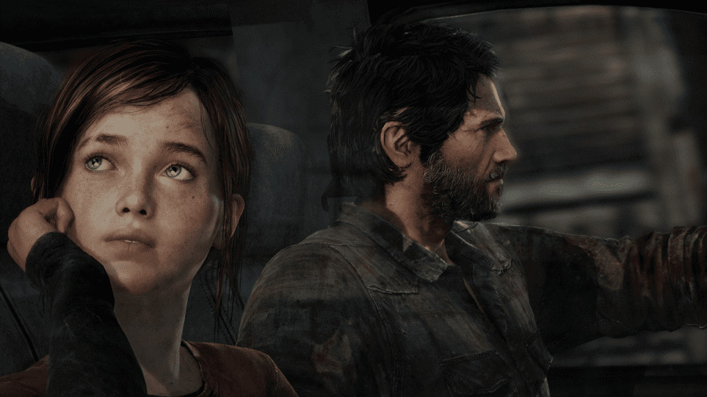 Writers Guild The Last of Us