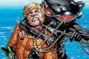 Black Manta Has Been Cast For Aquaman