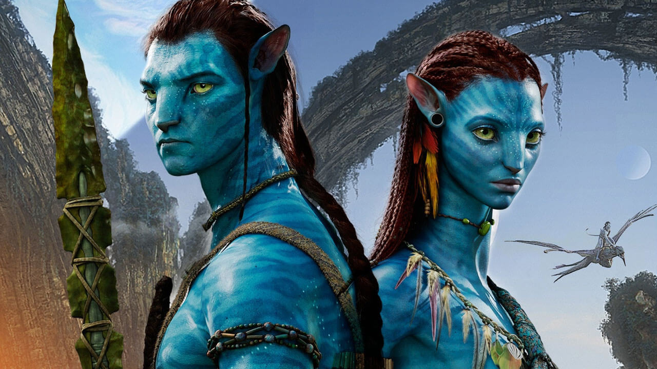 Avatar 2 is Go, Three More at the Ready