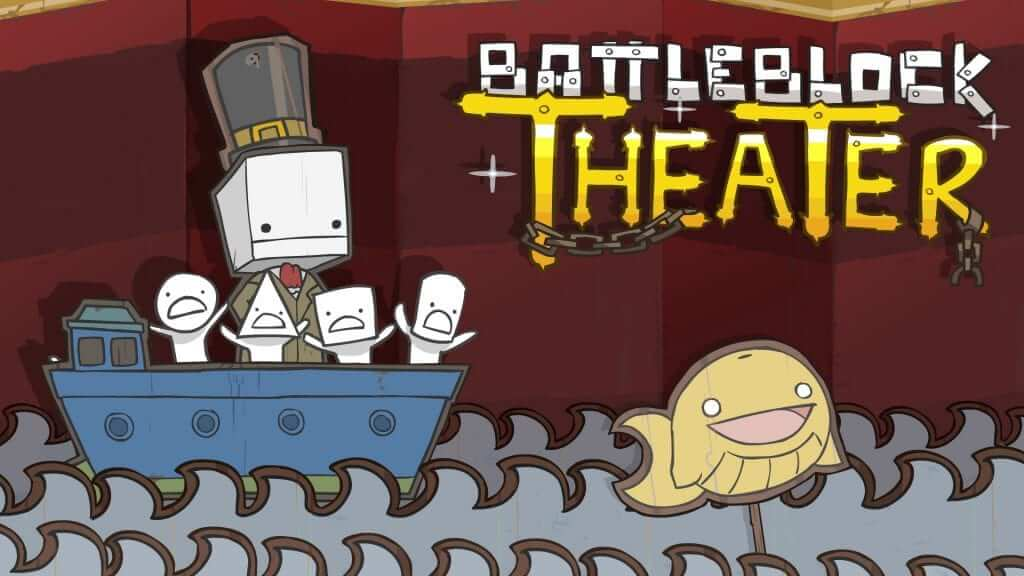 Speedrun Fast: Battleblock Theater