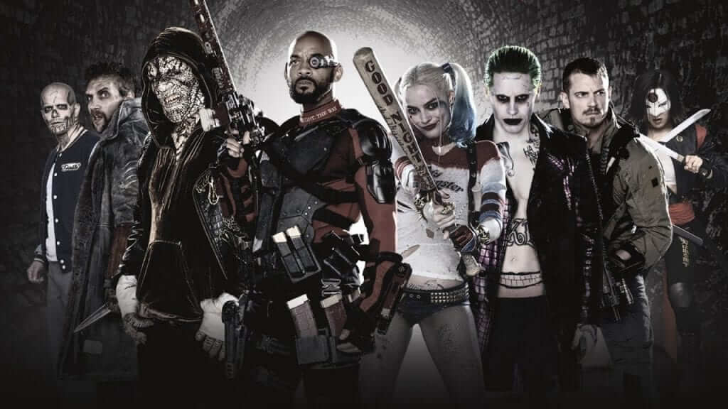 Suicide Squad Director Expresses Regret Over The Film