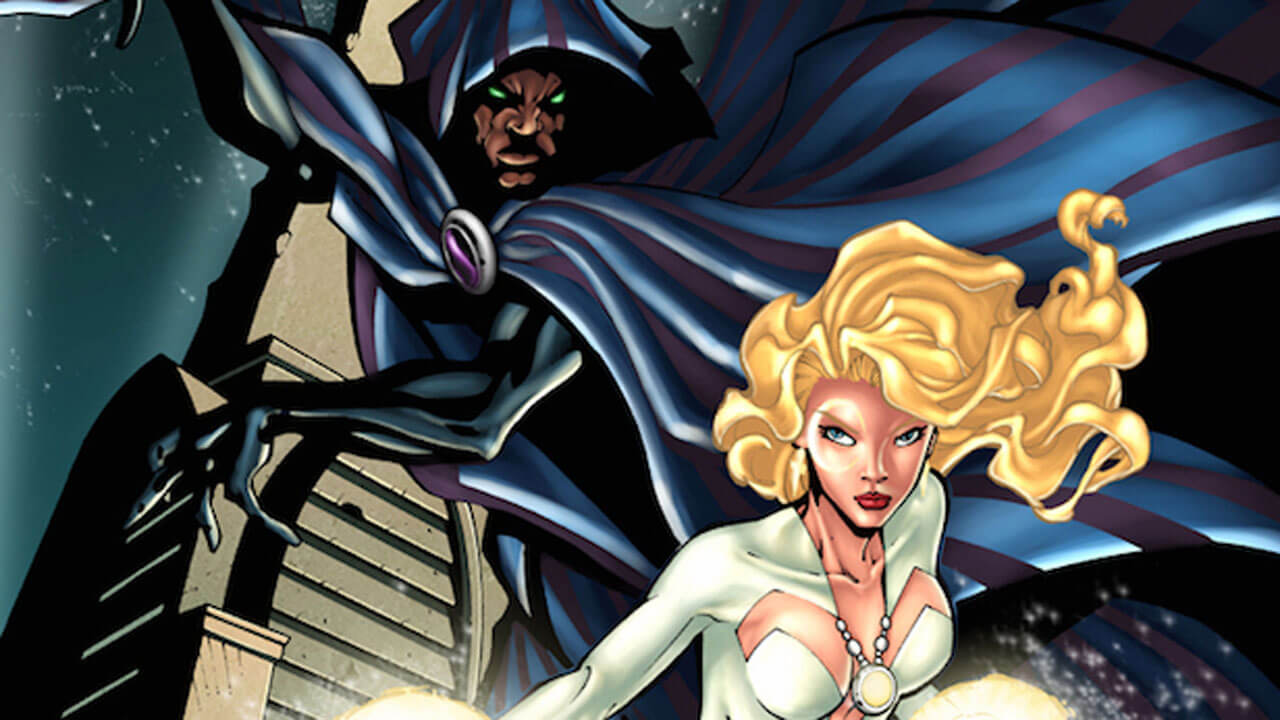 Cloak and Dagger Series Leads Announced