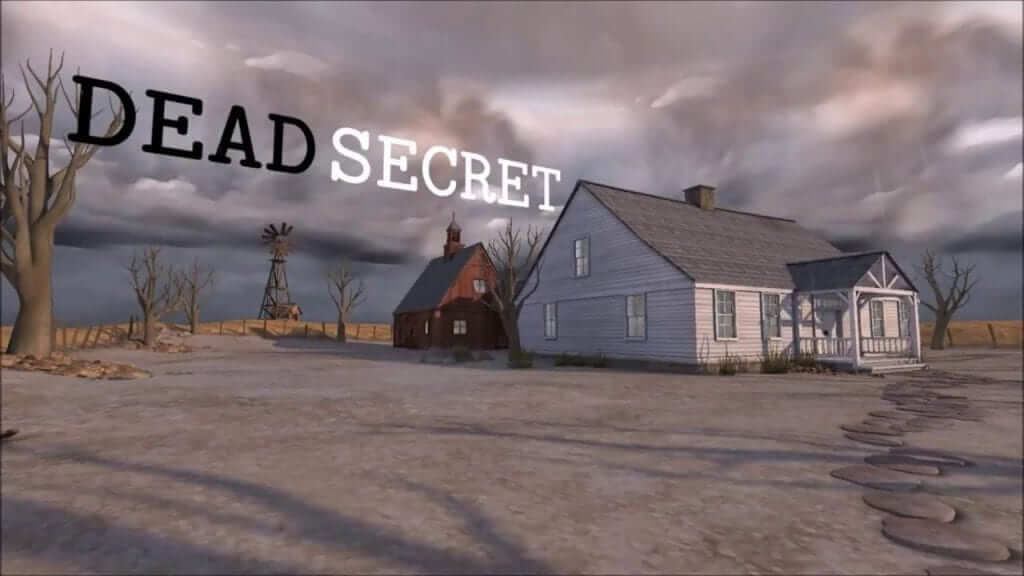 The Indie Corner: Dead Secret
