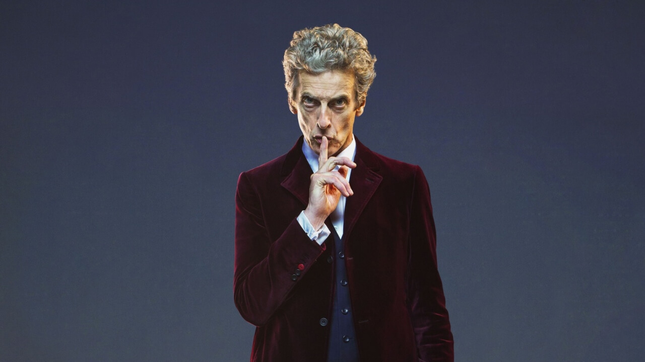 Peter Capaldi Leaving Doctor Who After Season 10