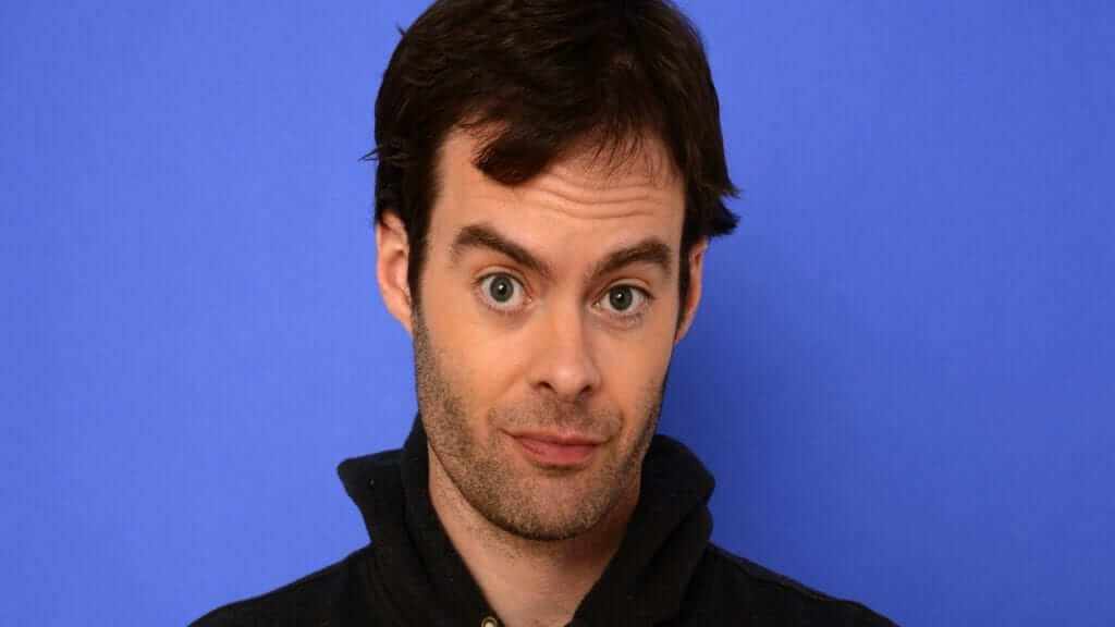 Bill Hader Comedy Series Barry Begins Production This Spring