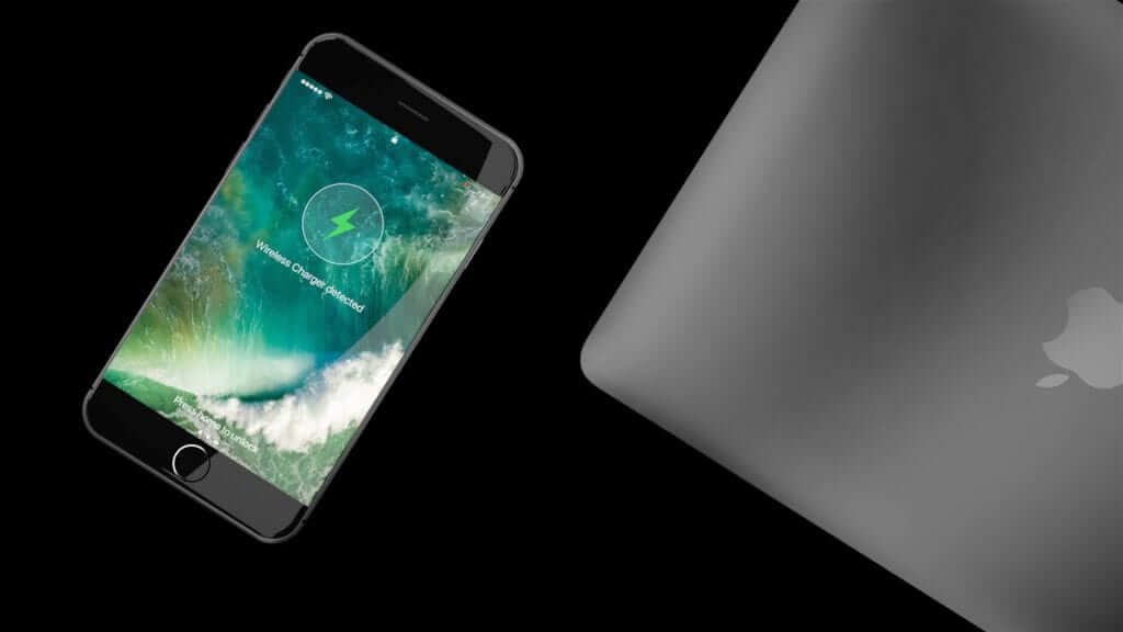 iPhone 8 Possibly Coming With New Touch ID and Facial Recognition