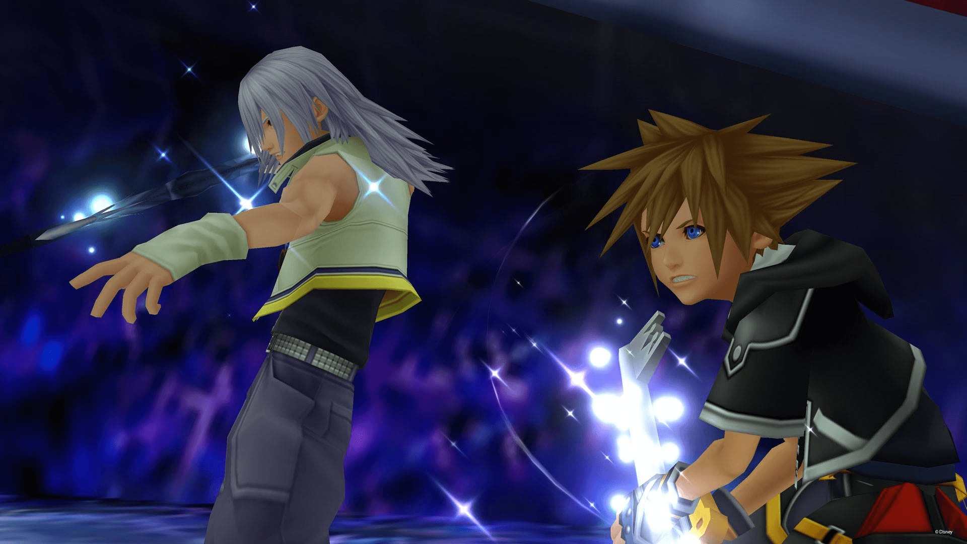 Kingdom Hearts 3 ReMind DLC Announced