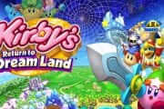 Speedrun Fast: Kirby's Return to Dreamland