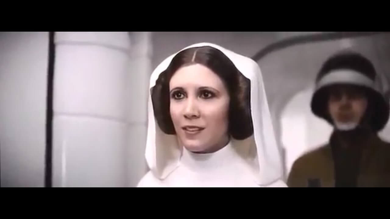Disney Denies Talks with Carrie Fisher's Estate over her Digital Likeness