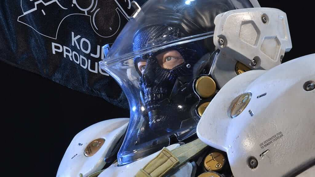 PreOrders Open for Kojima Productions Mascot Statue