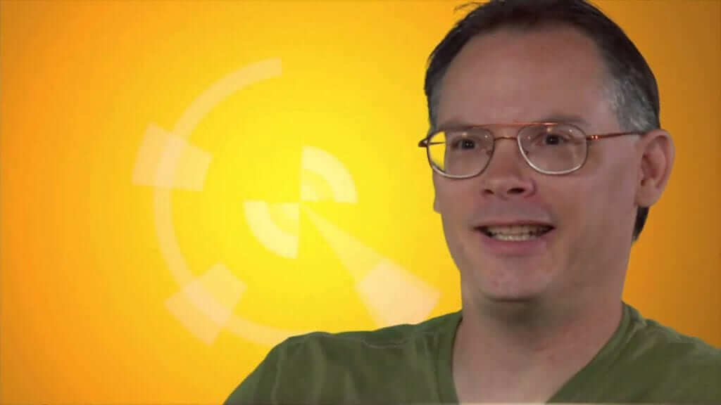Tim Sweeney To Be Honored With GDC Lifetime Achievement Award