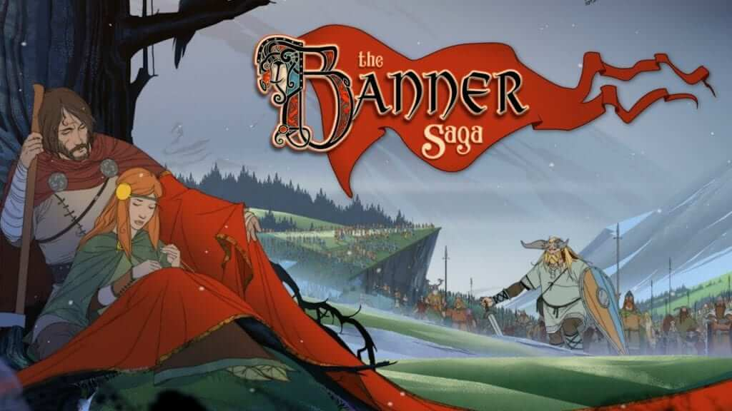 Banner Saga 3 Announced Through Kickstarter