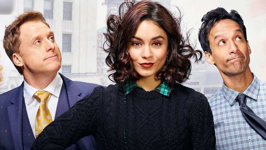 New Trailer for DC's 'Powerless'