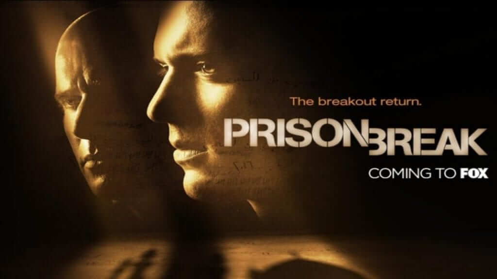 Prison Break Revival Might Be Thanks To The Flash