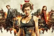 Resident Evil: The Final Chapter Review