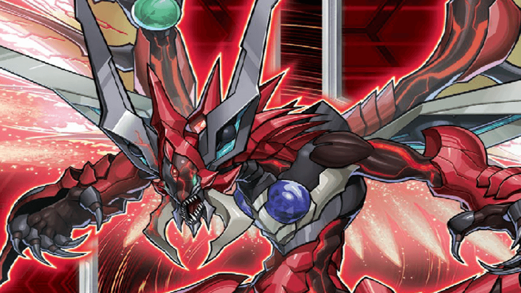 Yu-Gi-Oh!'s New Fusion Tuner Comes From Below