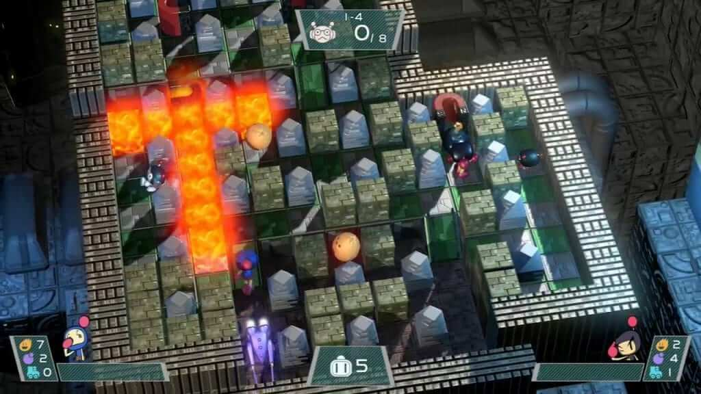 Opinion: Super Bomberman R Looks Promising