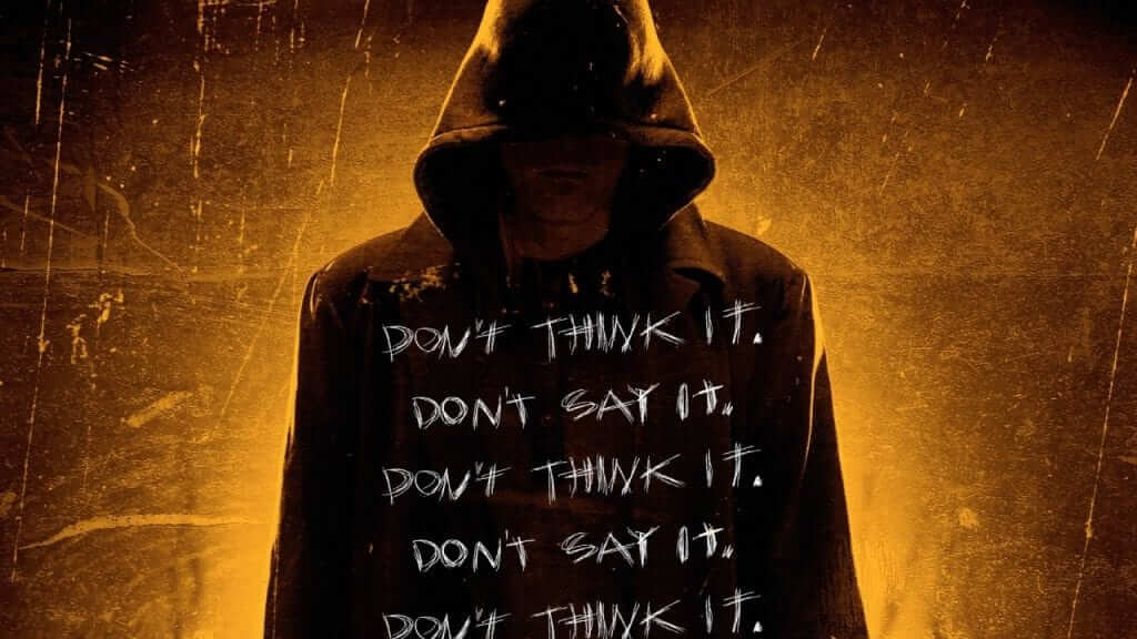 The Bye Bye Man Review