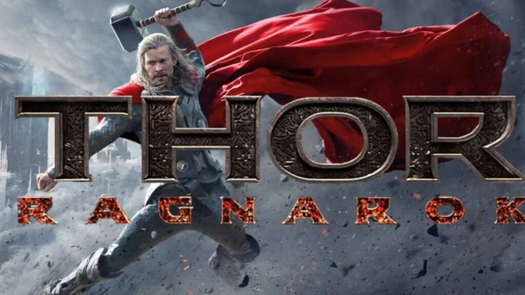 Thor Ragnarok Synopsis Released
