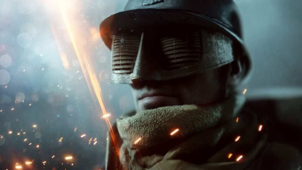 Battlefield 1 March Expansion Revealed