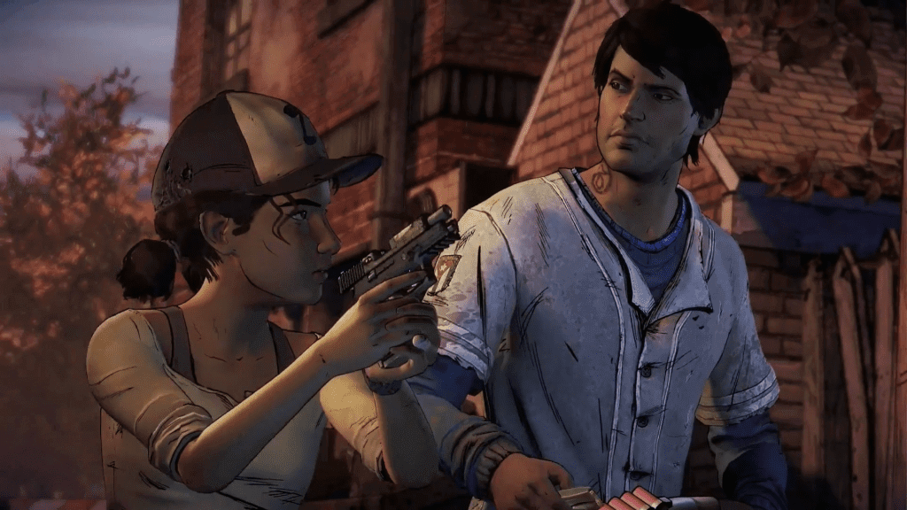 New Episode Of Telltale's The Walking Dead Is Coming Soon