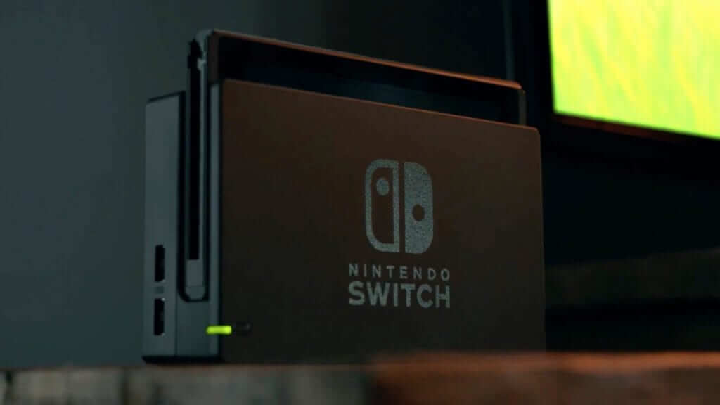 Nintendo President Shares New Switch Details