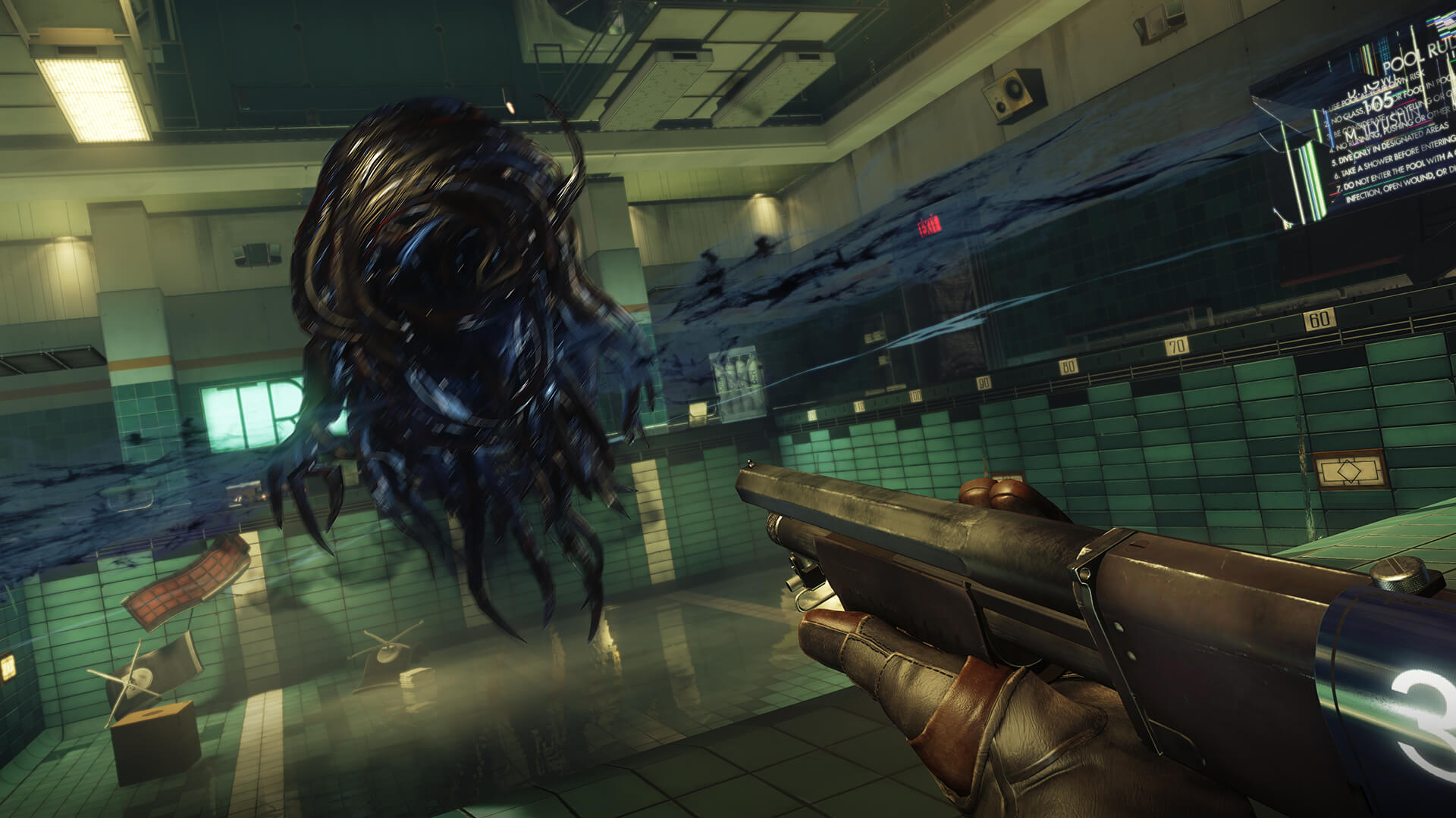 Prey Gets An Official Release Date in New Trailer