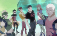 A Case for Why Everyone Should Watch Young Justice
