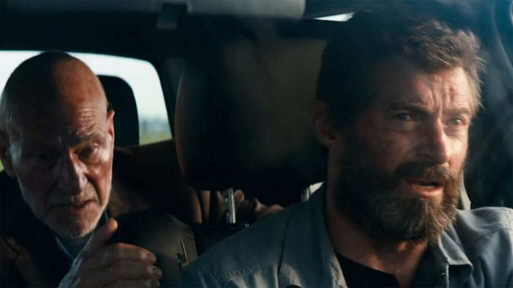 New Super Bowl Trailer for Logan Excites