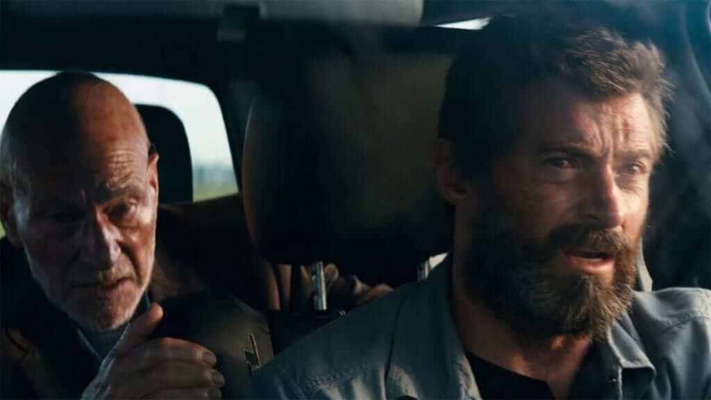 New Super Bowl Trailer for Logan Excites