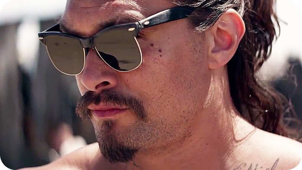 The Bad Batch Teaser - Starring Momoa, Carrey, and Reeves