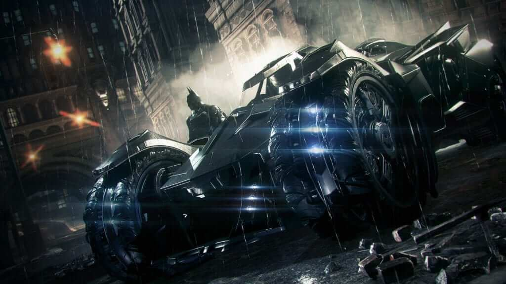 Rumor: Batman Arkham Origins Sequel in Development