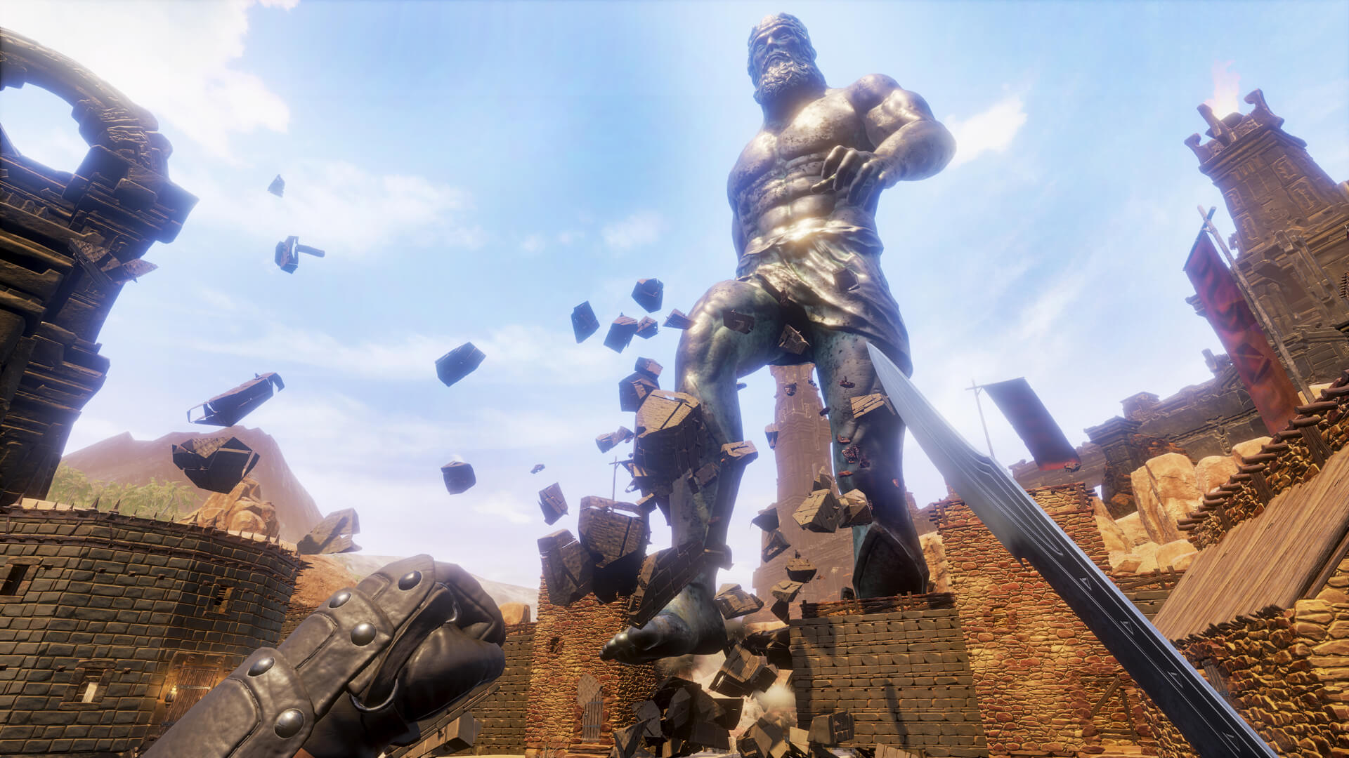 Conan Exiles First Impressions
