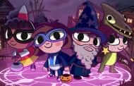 Costume Quest Animated Series Releasing on Amazon