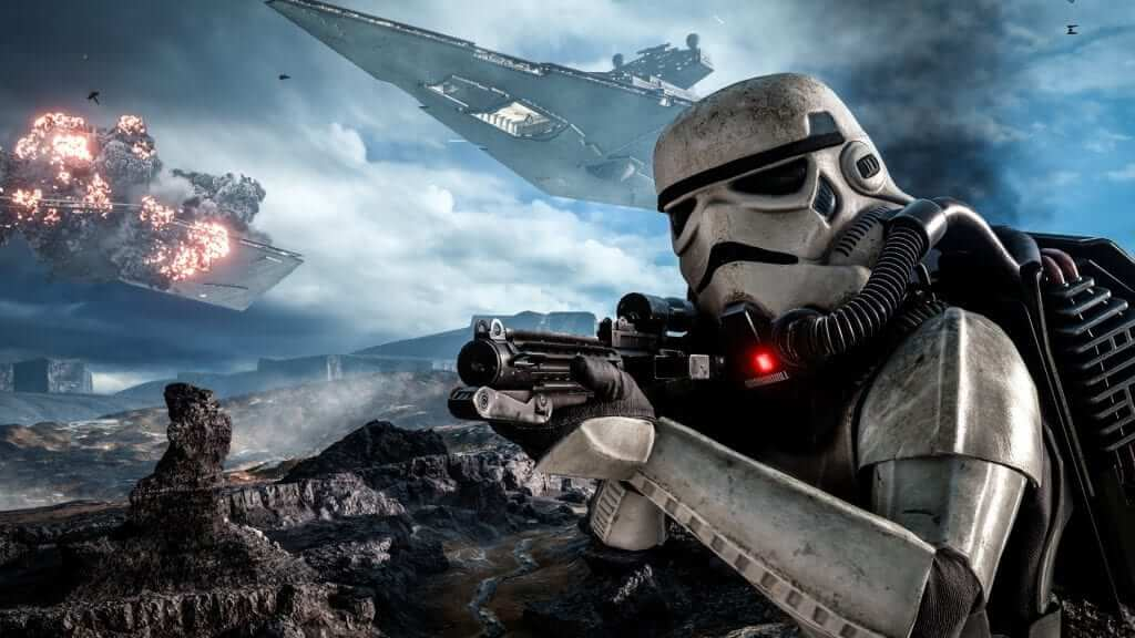 Star Wars Battlefront 2 Campaign and Other Details