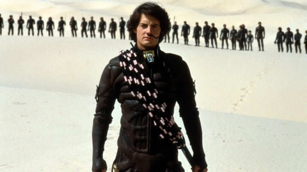Official: The Dune Reboot Has Found Its Director