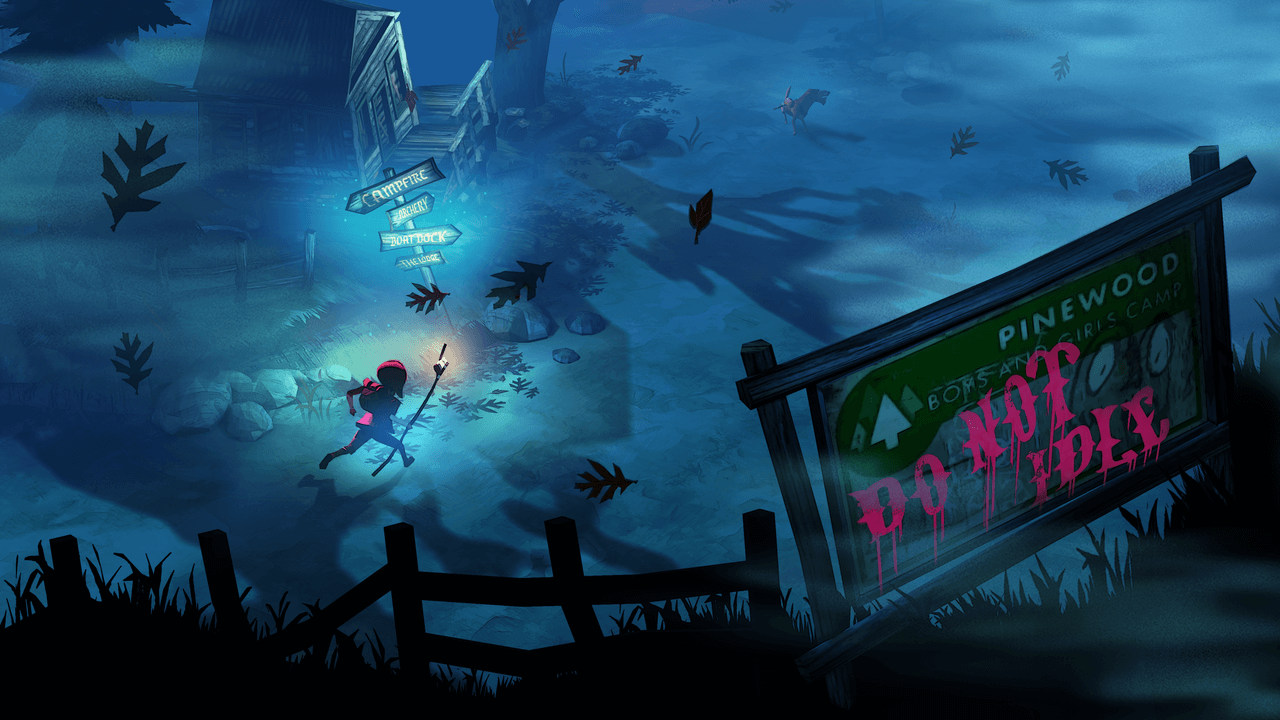 The Flame in the Flood Complete Edition Review