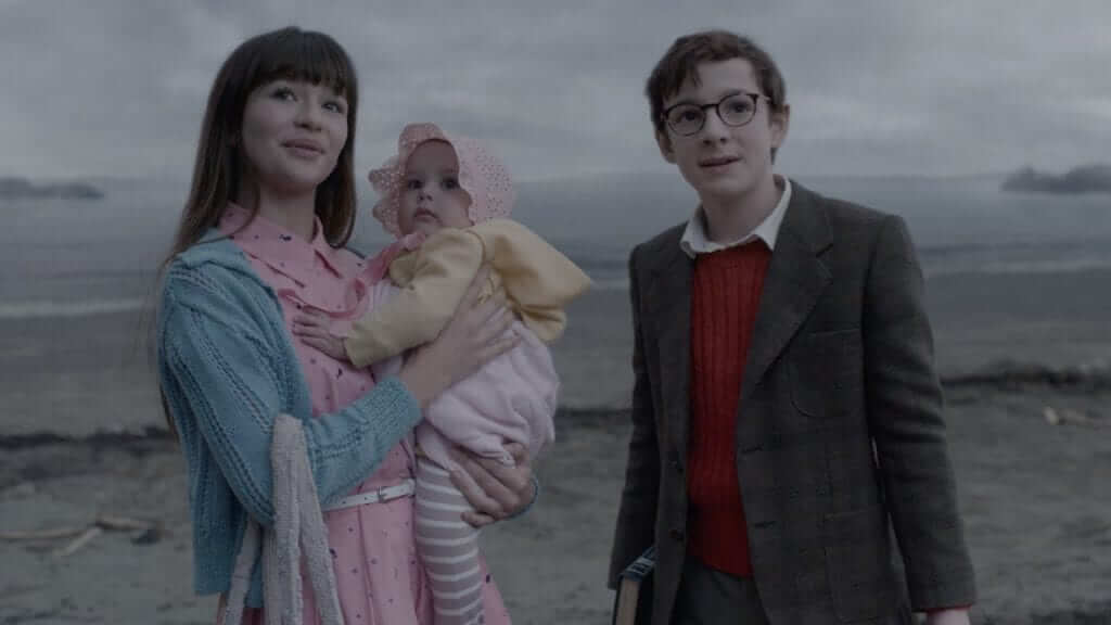 A Series of Unfortunate Events Review