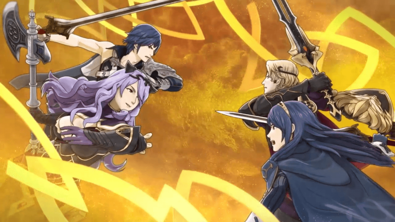 Fire Emblem Heroes Celebrates Release With Bonus Maps